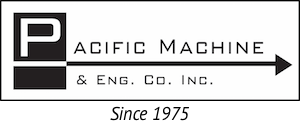 Pacific Machine & Engineering